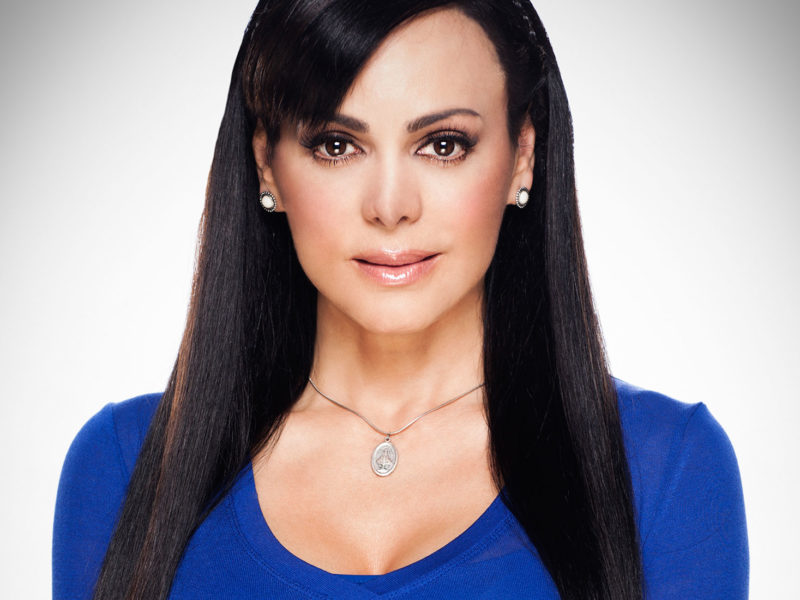 Maribel Guardia Actriz