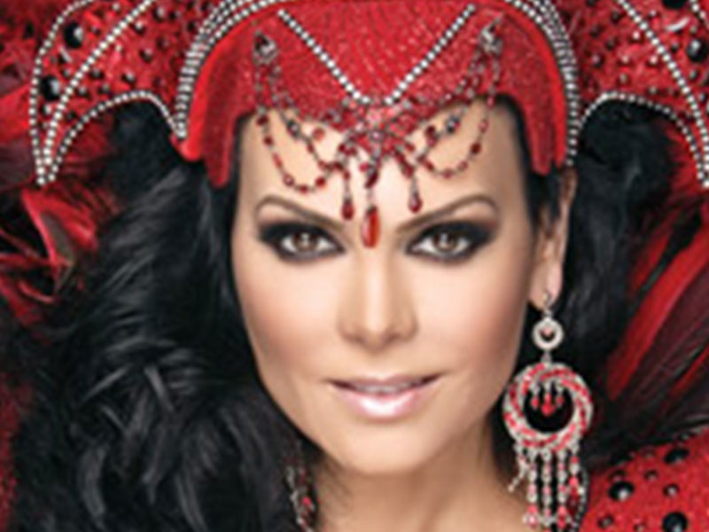 Maribel Guardia Show