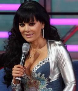 Maribel Guardia - Muévete